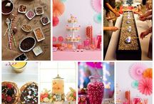 Party / Party ideas