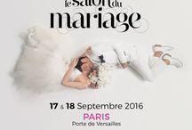 salon du mariage 2016 parc des expo