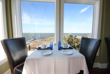Café Pamlico / Cafe Pamlico at the Inn on Pamlico Sound, Hatteras Island's premier fine dining restaurant offering exceptional cuisine, wedding and special event hosting and gourmet catering on North Carolina's Outer Banks.