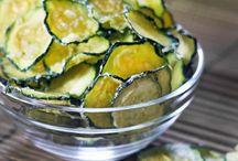Eat smarter -- gesunde snacks, low carb --