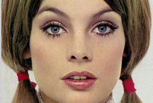 My Teen Years / For Yardley cosmetics see my board Yardley Cosmetics and Sixties Teen Models - Seventeen Magazine for models and Twiggy and Jean Shrimpton for same / by Debbie Woodward