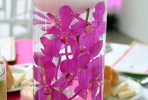 Декор ваз