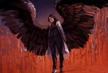 Yokai: Daughter of the Tengu