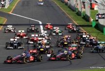Grand Prix: Formula One