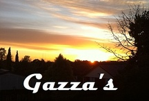 Interviews with Gazza