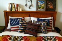bedroom / by Kristilynn Monson