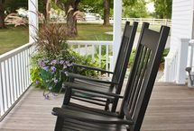 Great porches and decks / Would love your input on this and the Town of Whitehall at www.townofwhitehall.com