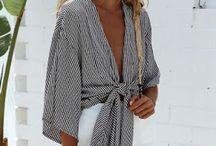 Moda e Estilo - Street Style