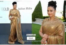 Aishwarya Stunning Bollyywood Sarees. / Buy online Bollywood Aishwarya saree using this link , http://20offers.com/index.php?route=product/search&search=aish. We present you Designer Bollywood saree, wore by Aishwarya on every film party, promotion and occasion. Here you have chance to dress like Aishwarya, simply gorgeous and beautiful, hot and sexy. She always come up with different look and style, that makes her popular in every ones heart. Aishwarya looks perfect in these sarees. Just check out the complete collection Aish Sarees.