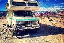 On The Road Again / by Santa Margarita KOA