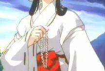Kikyo Inuyasha 2