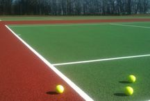 Tennis Court Construction / We can provide Tennis Court Construction for many locaitons within the Country!