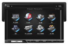 Electronics - Car & Vehicle Electronics