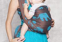 Baby Shtuff / by Holly Dobrynski