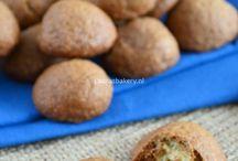 glutenvrij koekjes/pepernoten ed