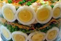 Food Salads