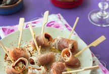 cuisiner noel