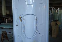 Shower Room ST-8827 / Shower Room ST-8827