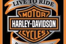 Harley Davidson ect