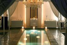 Bath Love / Interior design, bathrooms, bathtubs, wellness