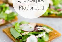AIP - Autoimmune Paleo Protocol Recipes