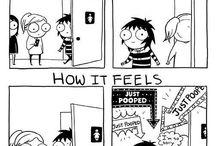 Wall Comics