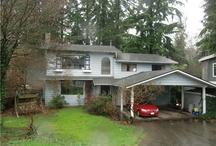 578 Bole Court, Coquitlam, BC Canada / 3 bedroom, 2 bathroom, 2358 sq ft, 11,754 sq ft lot