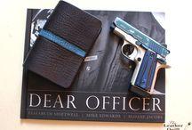 Leather Quills | Traveler's Notebooks | Custom Travelers Notebooks / Our artisan made Traveler Notebooks