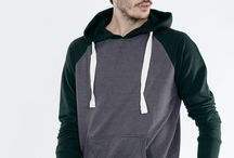 Bewakoof - Plain Hoodies & Sweatshirts / Get your winters sorted with Bewakoof's Hoodies and sweatshirts for both Men and Women. These hoodies are comfortable but also stylish. These hoodies in colors like black. grey, pine green, maroon will be you top favorite this season.