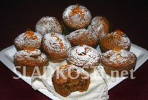Muffiny sladké aj slané