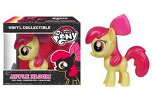 Funko MLP Vinyls / MLP fans, this is what the cool kids collect...