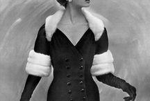 retro móda 50. léta