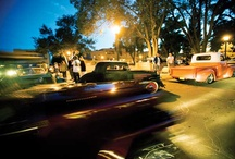 Carrucha / Lowriders and classic cars from local car shows around Taos as well as some favorites we've come across.