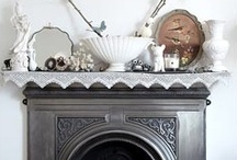 Console & Mantle styling