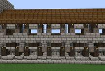 Minecraft kingdom