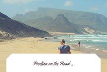 Cape Verde Travel