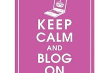 Blogging / by Divahound