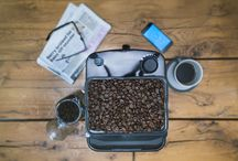 Smarter Coffee / Relax and take in the smell of freshly ground coffee as you rise in the morning. Smarter Coffee is the world's first connected grind and brew machine. Remote brew fresh coffee from anywhere in the house, directly from your smartphone.