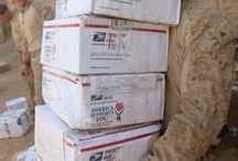 Care Package Obsession / by Susan Nunnery