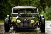 Land Rover lowrider