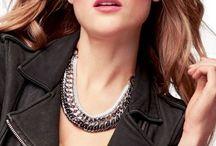 jewelry / by Shelley Yates
