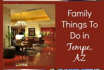 Things To Do In Arizona! / If you're thinking of spending your next vacation in Arizona, here are the things you have to check out!