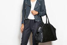 AW16 Coats, Jackets & Gilets