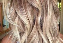 Couleur coiffure