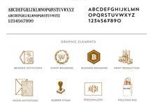 stylishly inspired: branding.
