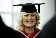 Darlington College Graduation / Saturday 08/02/14