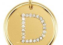 D is for Deborah