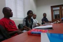 BTCC English School_Classroom,CAPE_TOWN,SOUTH AFRICA