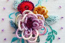 braxilian Embroidery