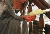 Jane Austen / by Annisa Hoskinson